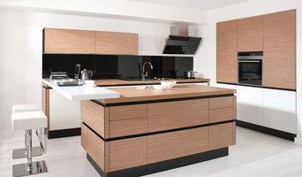Atlas Kitchen ranges