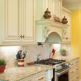 Attention to Detail - Custom Kitchen Cabinetry