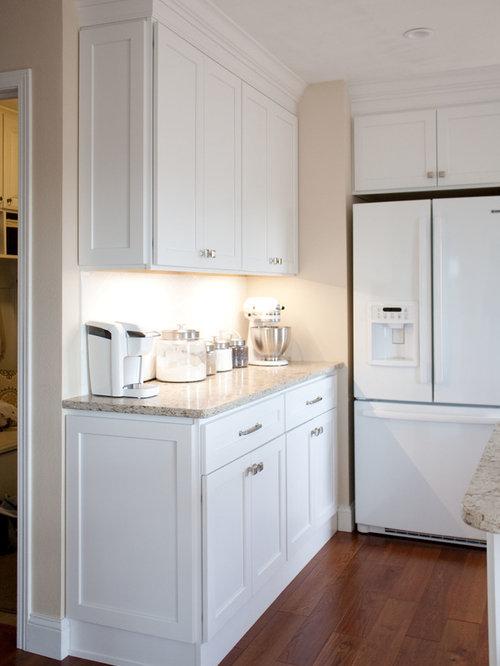 Ideas para cocinas | Diseños de cocinas con encimera de acrílico en ...