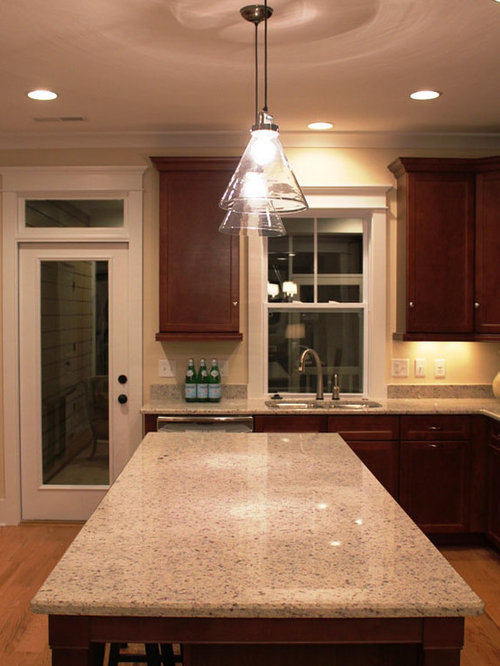 Moonlight Granite Home Design Ideas, Pictures, Remodel and Decor