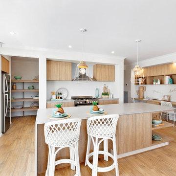 Austin 248, Seven Creeks Estate, Kialla