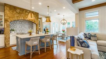 Austin Home Remodel