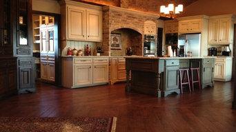 Austin Kitchen Cabinets