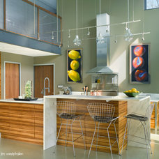 Modern Kitchen by Brown + Davis Design