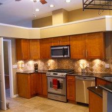 Modern Kitchen Cabinets by RTA Cabinet Store