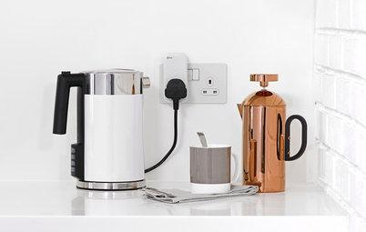 Вопрос: Может ли чайник вас подслушивать