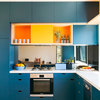 How Open Shelving Can Solve Your Kitchen Woes