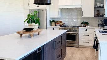 Avalon Kitchen Remodel