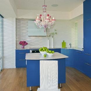 Avante Garde High Rise - Apartment Remodel