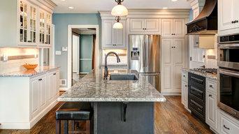 Ave of the Woods Estates - Kitchen Rennovation