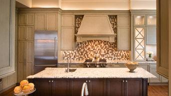 Avenel Home - Danziger Design - Potomac, MD