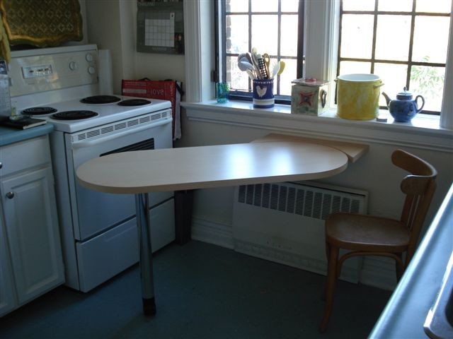 Eclectic Kitchen by Kevin Karst Design Inc.