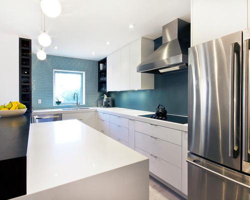 Most expensive modern kitchen images for Most modern kitchen design
