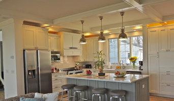 Avon Lake Kitchen & Bath Remodel