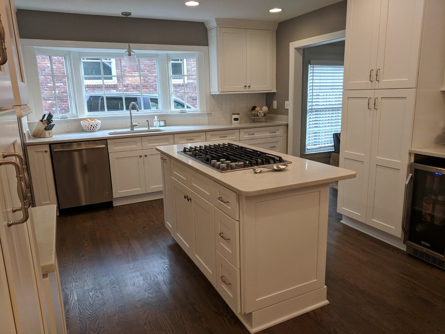 Avondale Estates Kitchen Remodel