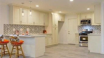 AW Kitchen Remodel