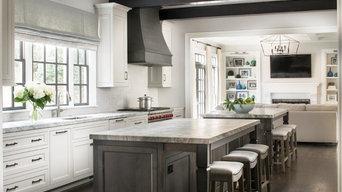 Award-winning Kitchen Remodel