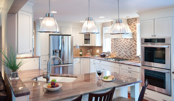 Award Winning Kitchen Remodel - West Warwick, RI