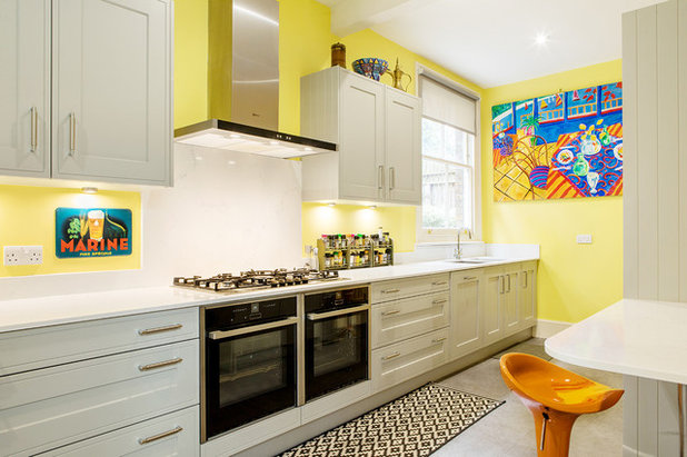 Tropical Kitchen by Ebstone