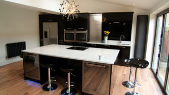 Awesome Kitchen Islands