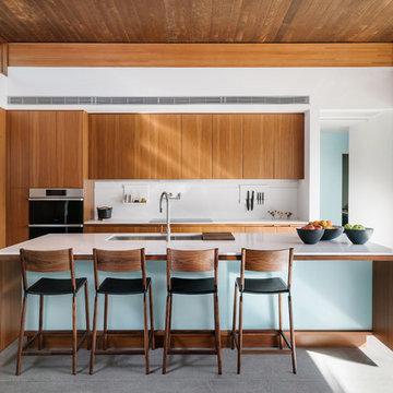 Axiom Desert House - Modernism Week Featured Home