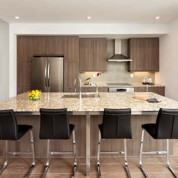 Axis Town Homes