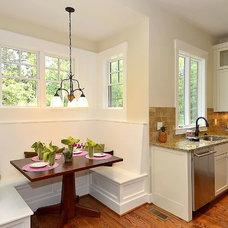 Craftsman Kitchen by Joey Remondino, RE/MAX Preferred Properties