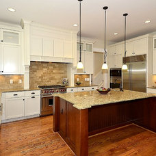 Craftsman Kitchen by Joey Remondino, RE/MAX Preferred Properties