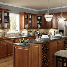 Traditional Kitchen by Cabinets To Go
