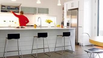 B-Line Medium 002   kitchen