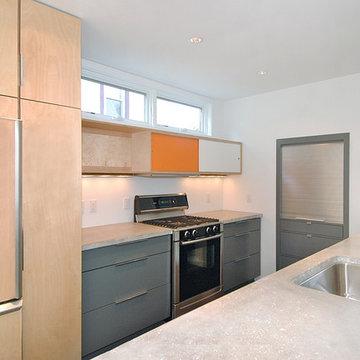 B-Line Small 002 | kitchen