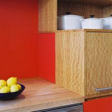 Modern Kitchen by Hulburd Design