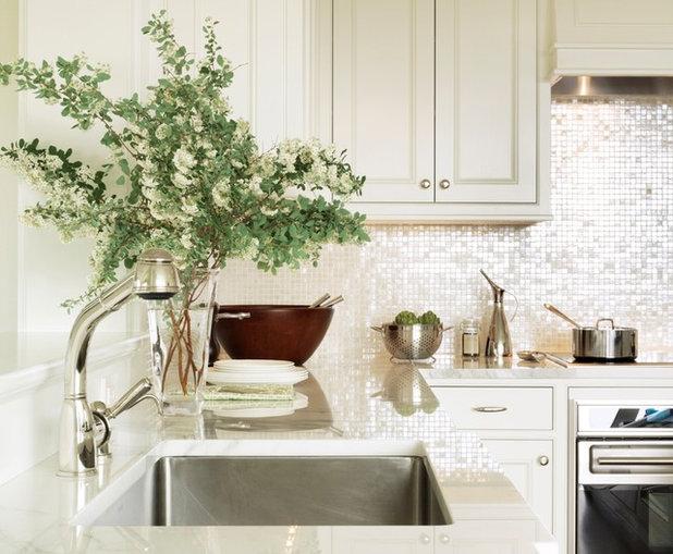 Materiali fate brillare la vostra casa con la madreperla