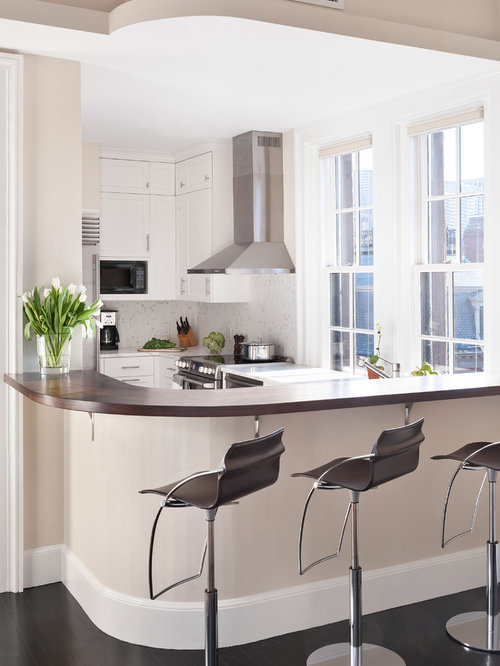 Kitchen Counter Design Cool Kitchen Bar Counter Designs  Houzz Inspiration Design