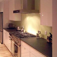 Modern Kitchen by Design+Develop