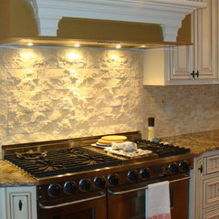 traditional kitchen by JM Design of Atlanta