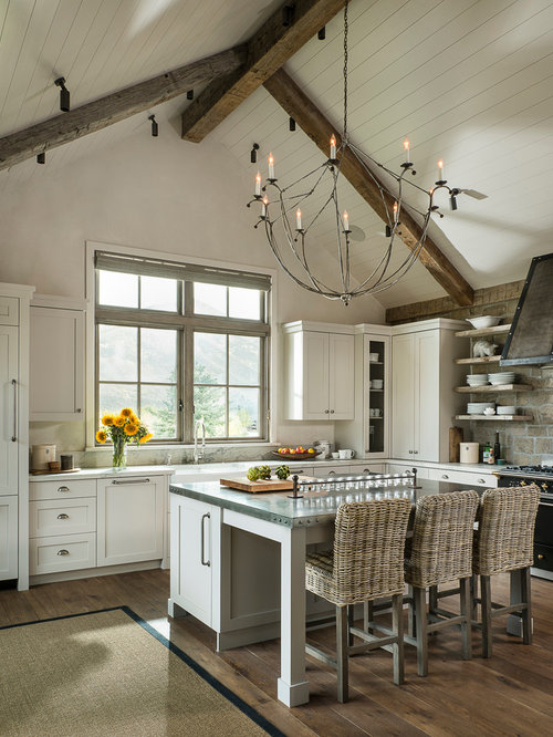 rustic kitchen cabinet designs. Rustic kitchen ideas  l shaped dark wood floor idea in Other with 11 Best Kitchen Ideas Decoration Pictures Houzz
