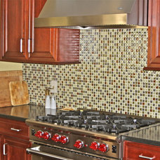 Traditional Kitchen by Scott Daves Construction Co., Inc