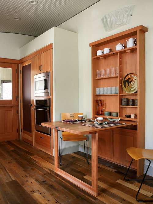 Fold Down Table Houzz