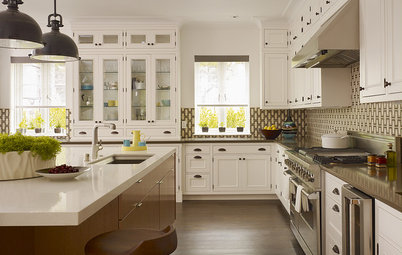 How to Plan Your Kitchen's Layout