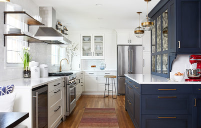 Kitchen of the Week: A Baker's Dream Come True