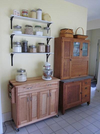 hoosier cabinet replacement top 1