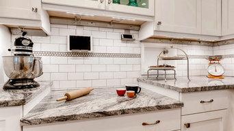 Baking Station