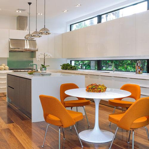 Kitchen Remodel Miami: 25 Best Contemporary Kitchen Ideas & Designs