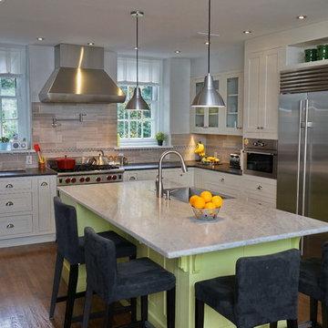 Bala Cynwyd PA Kitchen