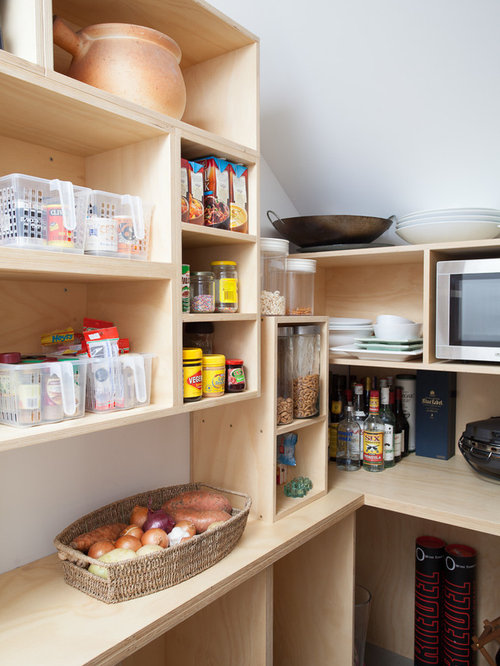Microwave In Pantry Home Design Ideas, Pictures, Remodel ...