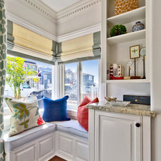 Eclectic Kitchen by Blackband Design