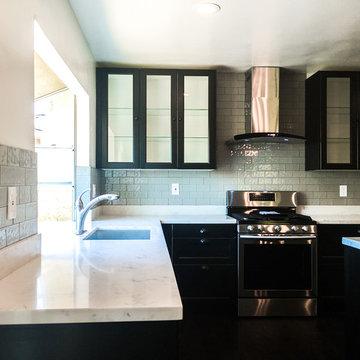 Baldwin Hills Kitchen Renovation