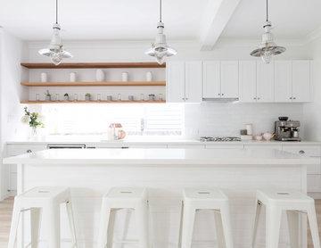 Balgowlah House - Kitchen