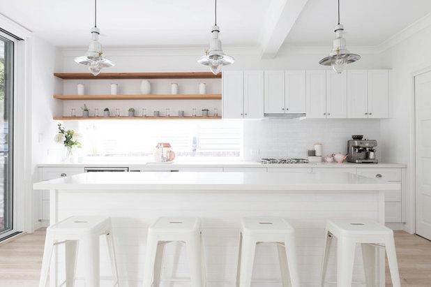 Coastal Kitchen by BAIKIE CORR